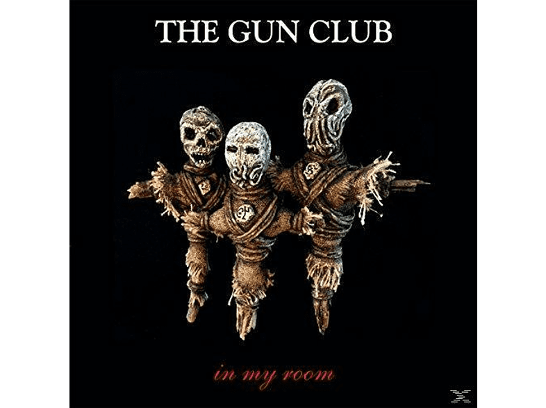 The Gun Club - In My Room [Vinyl]