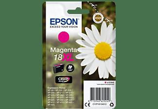 EPSON Original Tintenpatrone Magenta (C13T18134012)