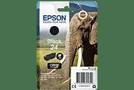 EPSON Original Tintenpatrone Schwarz (C13T24214012)