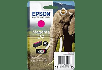 EPSON Original Tintenpatrone Magenta (C13T24234012)