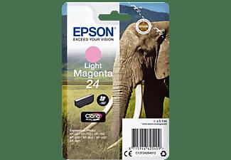 EPSON Original Tintenpatrone Light Magenta (C13T24264012)