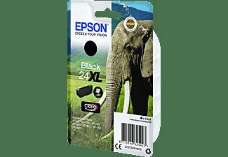 EPSON Original Tintenpatrone Schwarz (C13T24314012)
