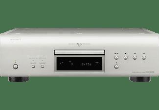 DENON DCD 1600NE HiFi-CD-Player, Premium-Silber