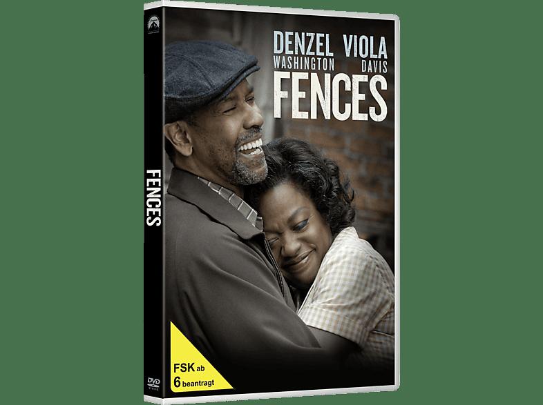 Fences [DVD]