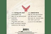 Long Distance Calling - Satellite Bay (Re-issue+Bonus) [CD]