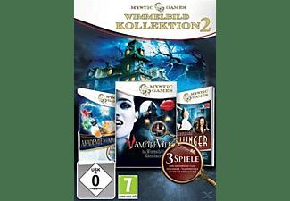 Mystic Games: Wimmelbild Kollektion 2 - [PC]