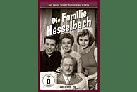DIE FAMILIE HESSELBACH (18 FOLGEN) (6-DVD-SOFTBOX) [DVD]