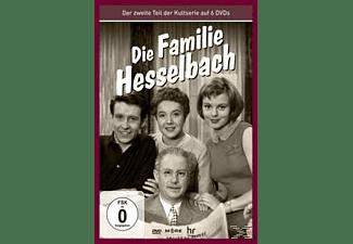 DIE FAMILIE HESSELBACH (18 FOLGEN) (6-DVD-SOFTBOX) DVD