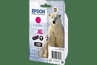 EPSON Original Tintenpatrone Magenta (C13T26334012)