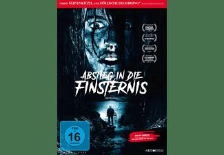 Abstieg in die Finsternis DVD