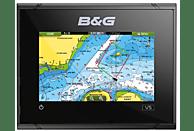 B & G Vulcan 5 ohne Transducer Schifffahrt