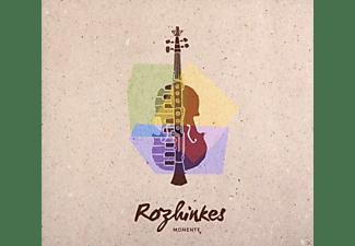 Rozhinkes - Momente  - (CD)