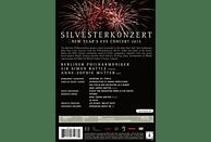Anne-Sophie Mutter, Berliner Philharmoniker - Silvesterkonzert 2015 [DVD]