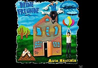 Deine Freunde - Ausm Häuschen  - (Vinyl)