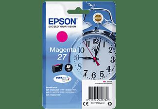 EPSON Original Tintenpatrone Magenta (C13T27034012)