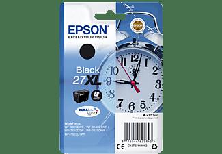 EPSON Original Tintenpatrone Schwarz (C13T27114012)