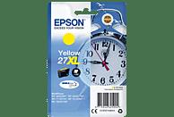 EPSON Original Tintenpatrone Gelb (C13T27144012)