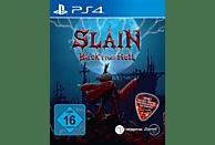 Slain - Back from Hell [PlayStation 4]