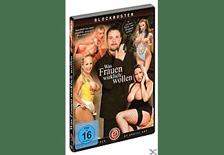Was Frauen wirklich wollen - Der Frauenflüsterer DVD