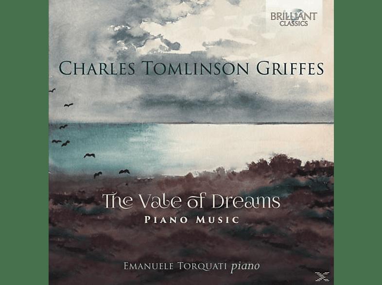Torquati Emanuele - The Vale Of Dreams [CD]
