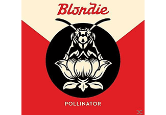 Blondie - POLLINATOR  - (CD)