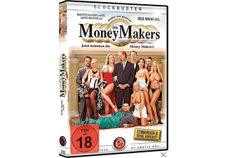 Money Makers - (DVD)