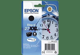 EPSON Original Tintenpatrone Schwarz (C13T27914012)