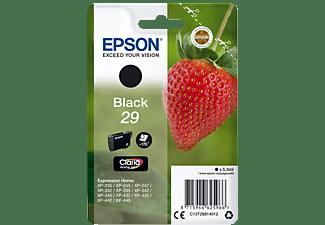 EPSON Original Tintenpatrone Schwarz (C13T29814012)