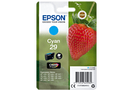 EPSON Original Tintenpatrone Erdbeere Cyan (C13T29824012)
