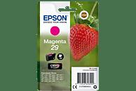 EPSON Original Tintenpatrone Erdbeere Magenta (C13T29834012)