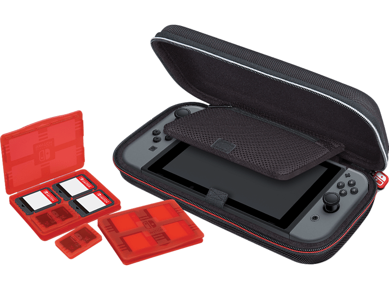 BIGBEN Opberghoes en accessoires voor Switch (NNS40)