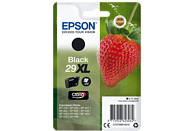 EPSON Original Tintenpatrone Erdbeere Schwarz (C13T29914012)