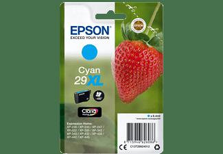 EPSON Original Tintenpatrone Cyan (C13T29924012)