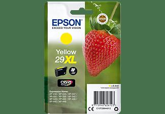 EPSON Original Tintenpatrone Gelb (C13T29944012)