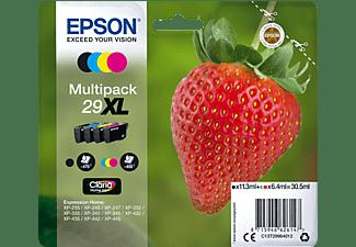 EPSON Original Tintenpatrone mehrfarbig (C13T29964012)