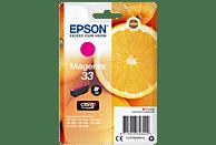 EPSON Original Tintenpatrone Magenta (C13T33434012)