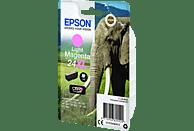EPSON Original Tintenpatrone Light Magenta (C13T24364012)