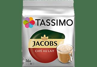 TASSIMO Cafe Au Lait (16 Kapseln)