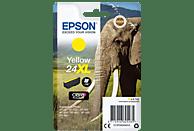 EPSON Original Tintenpatrone Magenta (C13T24334012)