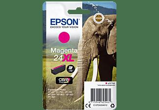 EPSON Original Tintenpatrone Gelb (C13T24344012)