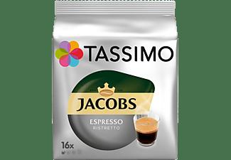 TASSIMO Espersso Ristretto (16 Kapseln)