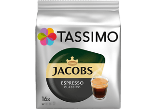 TASSIMO Espresso Classico (16 Kapseln)
