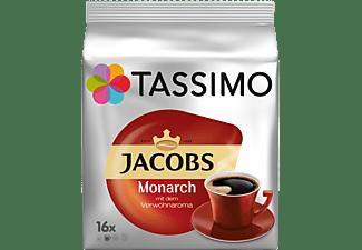 TASSIMO Monarch (16 Kapseln)