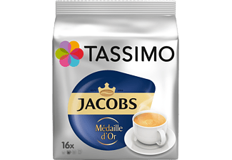 TASSIMO Medaille D'or (16 Kapseln)