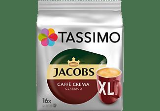TASSIMO Crema Classico XL (16 Kapseln)