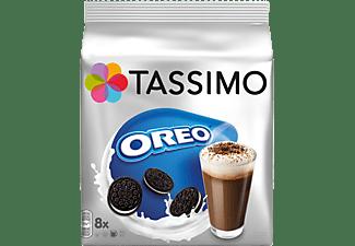 TASSIMO Oreo (16 Kapseln = 8 Getränke)