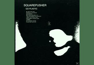 Squarepusher - Go Plastic  - (CD)