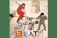 Gebrüder Teichmann - The Number Of The Beat [CD]