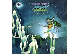 Uriah Heep - Demons And Wizards (Deluxe Edition)  - (CD)