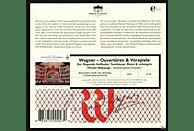 Hiroshi Wakasugi, Staatskapelle Dresden - Established 1947,Wagner-Ouvertüren [CD]